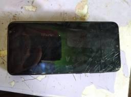 Samsung a30s placa danificada