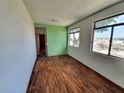 Apartamento à venda com 2 dormitórios em Salgado filho, Belo horizonte cod:6496