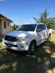 Hilux 2.5 4x4 Diesel