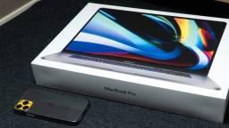 MacBook PRO M1 256Gb ( Super Promoção Hoje!! ) Toda Linha Apple