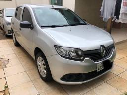 Renault Sandero Ano 2016 Top