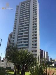 Apartamento com 3 dormitórios à venda, 150 m² por R$ 930.000,00 - Aldeota - Fortaleza/CE