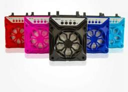 Caixa de Som Bluetooth speaker