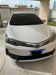 2018 Corolla Xei