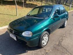 Título do anúncio: Chevrolet CORSA SEDAN GL 1.6 MPFI 4P - 1999
