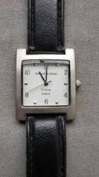 Relógio Renault do Brasil 10 anos