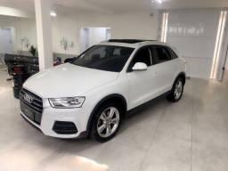 Audi Q3 2.0 ambition 2016 com teto