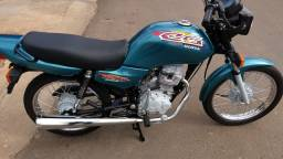 CG 125 Titan