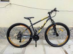 Bicicleta Caloi Vulcan 29 - Mountain Bike