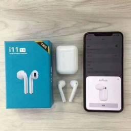 Fone Bluetooth Novo Lacrado