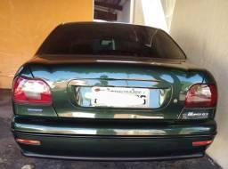 Vendo Fiat maréa ELX 2.0 20V ano 2000