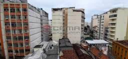 Apartamento à venda com 2 dormitórios em Catete, Rio de janeiro cod:LAAP25295