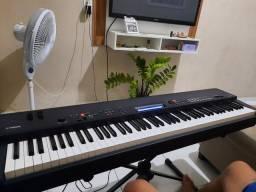 Piano Digital de Palco Yamaha CP40