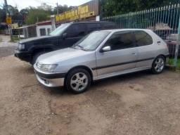 Peugeot 2.0 16v