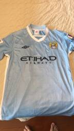 Camisa Manchester City (11/12)