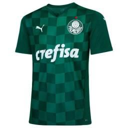 Camisa Palmeiras puma 2021