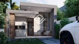 Casa ampla com 03 suites próximo ao shopping do Eusebio