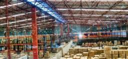 Horizonte - Galpão/Depósito/Armazém - Distrito Industrial