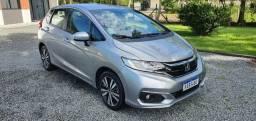 Honda Fit EXL $8mil abaixo da fipe