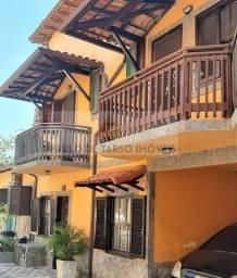 Casa para Venda em Cabo Frio, Peró, 3 dormitórios, 3 suítes, 4 banheiros, 1 vaga