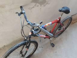 Título do anúncio: Bicicleta Aro 28 Semi Nova
