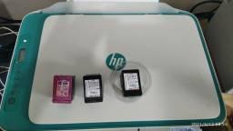 Hp 2676 impressora multifuncional