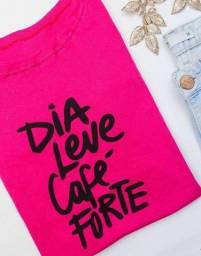 Kits para revenda T-shirt