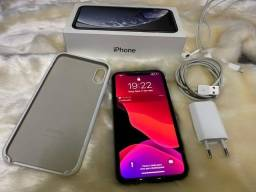 iphone xr 128gb preto sem detalhes
