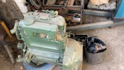 Motor 1214 zero
