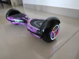 Vendo Hoverboard Semi-novo