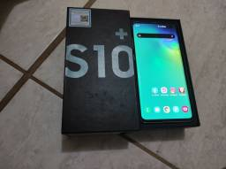 Samsung Galaxy S10 Plus 128gb 8gb de Ram