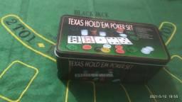 Poker Texas Hold'em Set