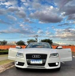 """Audi A5 SportBack 2.0 Aut. """" muito novo"""" - Particular"""