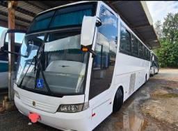 Onibus Rodoviário Mercedes Bens O500r Com Ar Banheiro