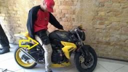 Título do anúncio: Pochete De Perna Motoboy Moto Cartucheira Porta Ferramenta