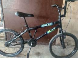 Bicicleta aro 20 Cross