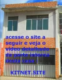 Vendo excelente casa em lagoa nova proximo do shopping midway