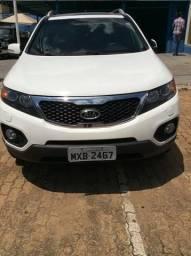 Kia Motors Sorento 2012 - Ex2 2.4 - 7 Lugares topíssima - Ótimo preço - 2012