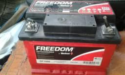 Bateria estacionaria para central de telefone