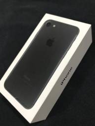 IPhone 7 black 32
