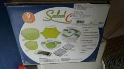 Saladeira c/ 9 peças