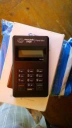 Marquininha de cartão de crédito pronta entrega