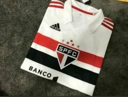 Camisa São Paulo| 2018