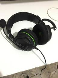Headset Wireless 5.1 Turtle Beach Ear Force X42 Xbox/pc/ps4