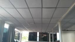 Revestimento teto isopor