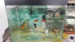 Aquário aquario 100L