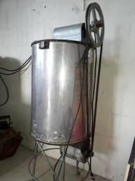 Centrífuga motorizada de mel