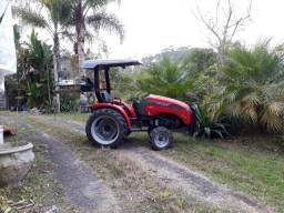 Trator Agrale 4x4 4.118-4 Ano 2012