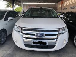 Ford Edge Limited 2013/2013 Branca - 2013