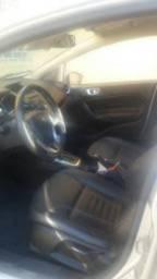 Ford New Fiesta Sedan Powershift Titanium Plus - 2014
